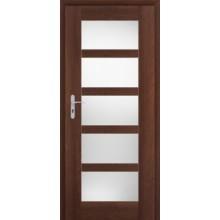 Lukka , rámové dvere