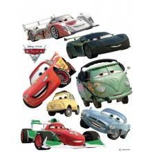 Cars DK 886