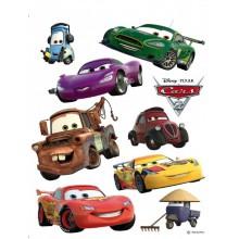 Cars DK 887