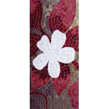 SF - D - 009 Mozaika kvet