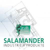 Salamander bluEvolution92